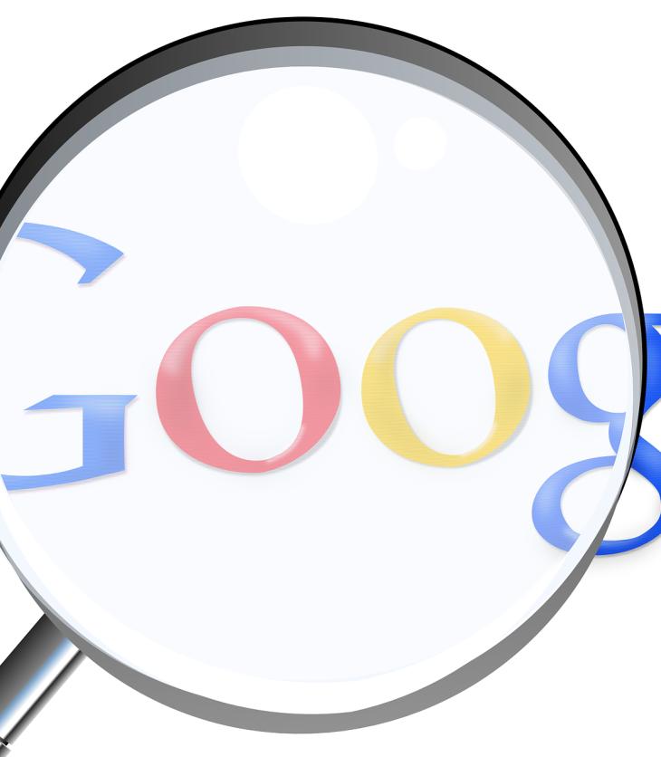 google meu negocio